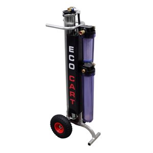 Systeme HYDROSPHERE Eco Cart RO / DI